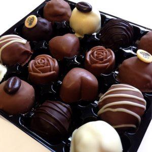 Truffle & Mixed Chocolates